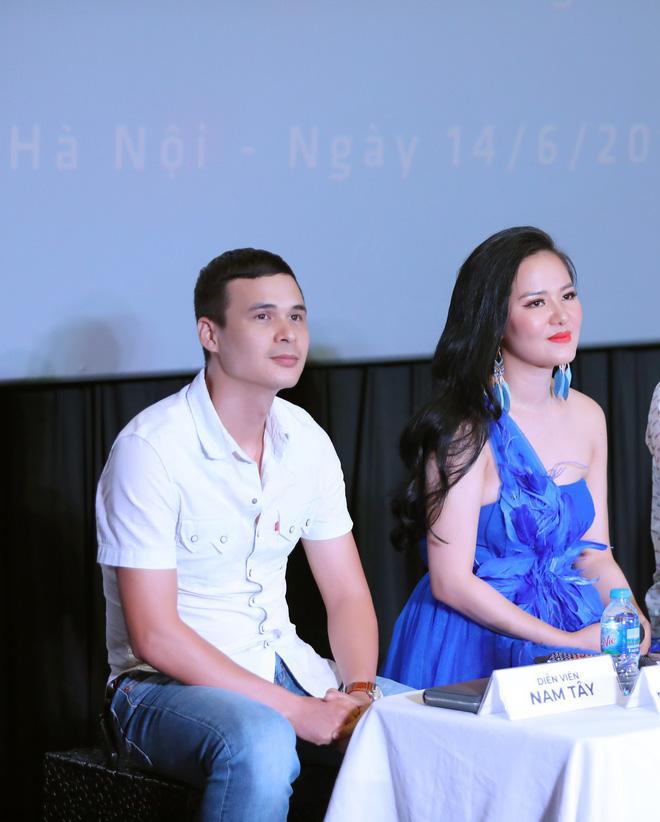 Ca sĩ Phạm Thùy Dung: Anh Nam bảo với tôi anh miễn nhiễm với gái đẹp rồi - Ảnh 3.