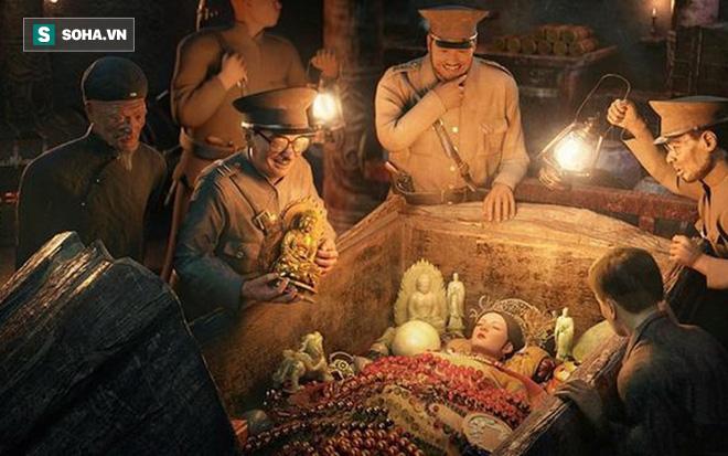 2 sự kiện rùng rợn sau khi Từ Hi qua đời: Điềm trời báo trước hồi mạt vận của Thanh triều? - Ảnh 3.