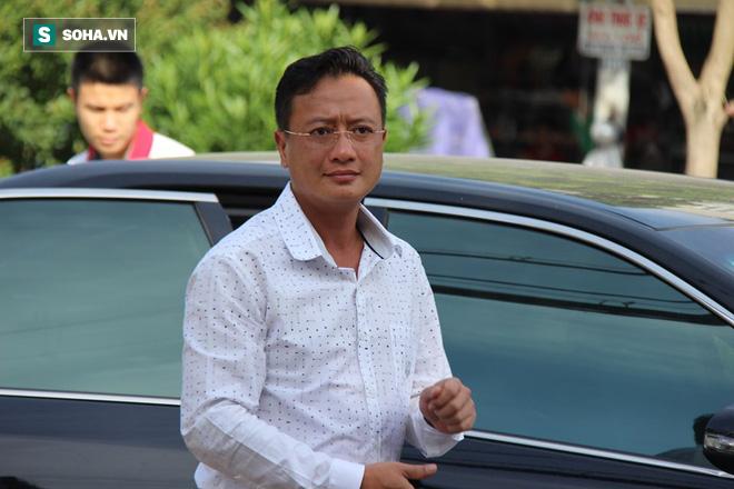 Vụ án chạy thận Hoà Bình: Nói lời sau cùng, Hoàng Công Lương vẫn tha thiết mong được giảm án - Ảnh 3.
