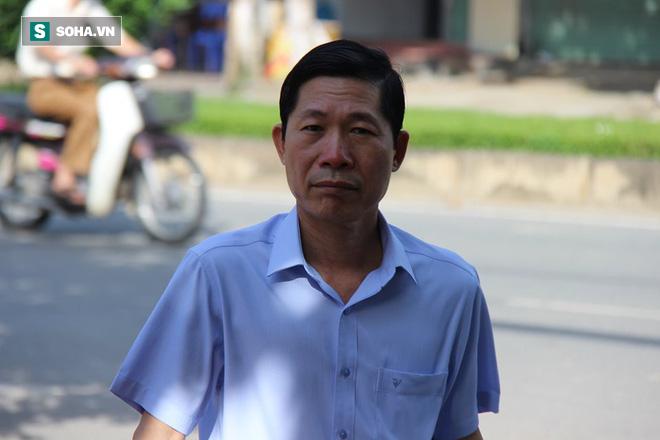 Vụ án chạy thận Hoà Bình: Nói lời sau cùng, Hoàng Công Lương vẫn tha thiết mong được giảm án - Ảnh 5.