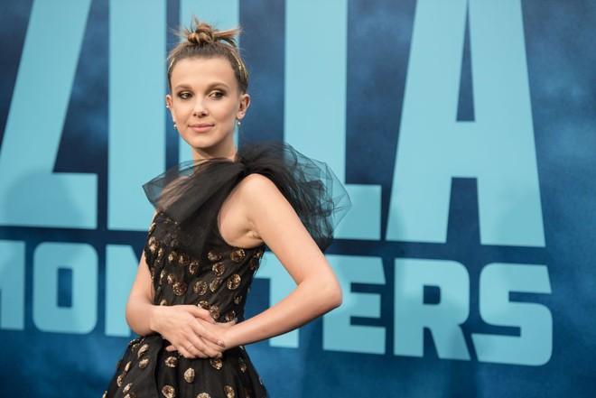 Nữ diễn viên 10X nhận cát xê 23 tỷ, lọt top nhân vật ảnh hưởng nhất thế giới - Ảnh 2.