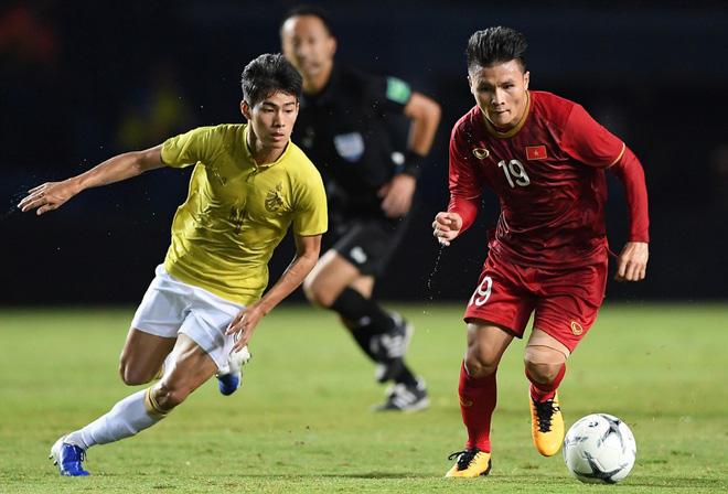 Từ Kings Cup đến trận đấu tỷ USD Việt Nam và Thái Lan - Ảnh 3.