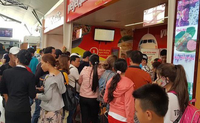 Cục Hàng không Việt Nam khẳng định ngày mai lịch bay của Vietjet sẽ trở lại bình thường