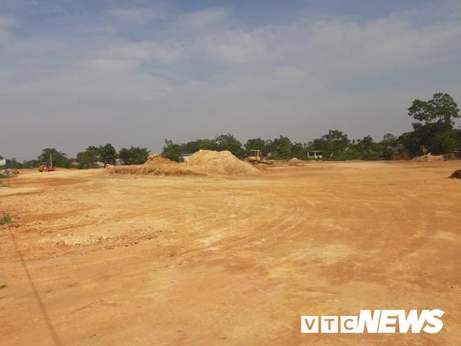 Cận cảnh dự án được đoàn Thanh tra Bộ Xây dựng quan tâm trước khi bị tạm giữ - Ảnh 3.