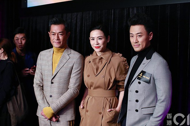 Giữa tâm bão tin Cổ Thiên Lạc hẹn hò Tuyên Huyên, fan đào bới lý do khiến cặp đôi yêu nhau, ai cũng bất ngờ trước câu trả lời - Ảnh 3.
