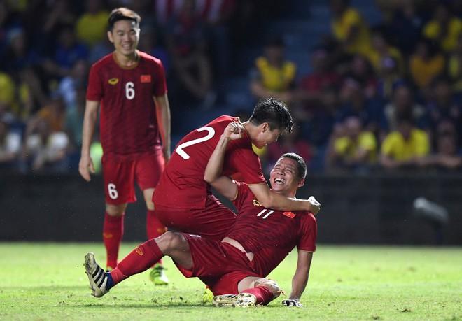 Từ Kings Cup đến trận đấu tỷ USD Việt Nam và Thái Lan - Ảnh 8.