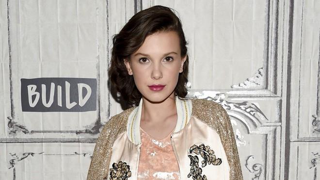 Nữ diễn viên 10X nhận cát xê 23 tỷ, lọt top nhân vật ảnh hưởng nhất thế giới - Ảnh 9.