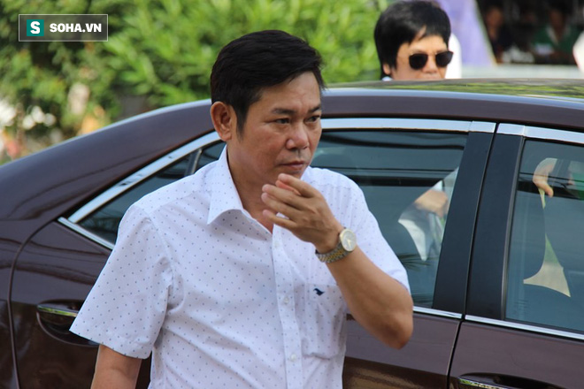 Vụ án chạy thận Hoà Bình: Nói lời sau cùng, Hoàng Công Lương vẫn tha thiết mong được giảm án - Ảnh 4.