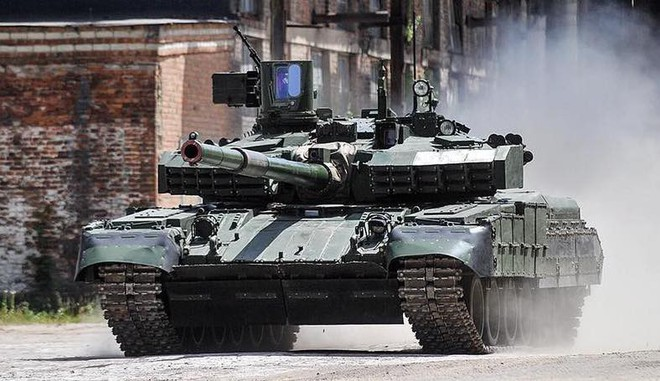 Ngôi sao T-90MS xếp hạng thấp hơn T-80U Oplot Ukraine và Type 99A2 TQ: Mua là sai lầm? - Ảnh 2.