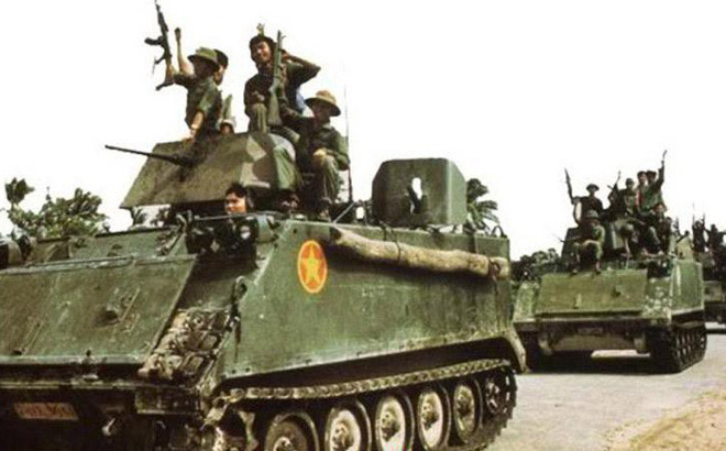 Trận vượt sông bằng sức mạnh lớn nhất của QĐNDVN ở Campuchia và cuộc đào thoát kinh hoàng từ tay Thần Chết - Ảnh 4.