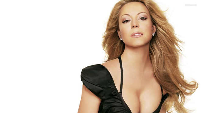 """Mariah Carey - từ nàng Diva đình đám một thời đến loạt bê bối ngoại tình, """"cắm sừng"""" hôn phu hot nhất những ngày qua - Ảnh 2."""