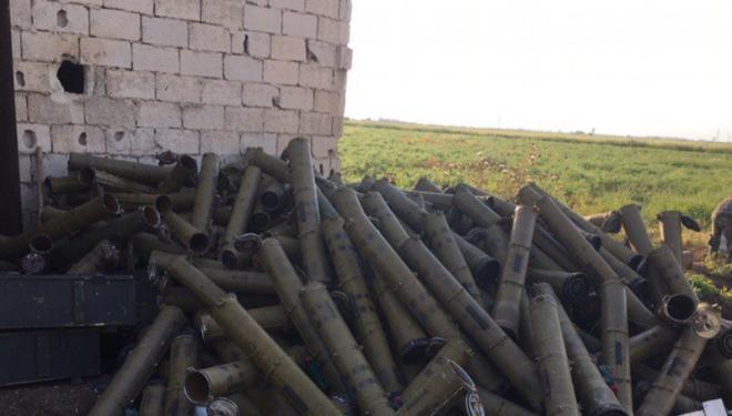 Tiết lộ số tiền khủng Syria phải chi mỗi ngày khi dùng tên lửa chống tăng Nga - Ảnh 1.