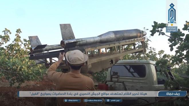 Trả đũa cuộc tấn công của quân Assad, Thổ Nhĩ Kỳ pháo kích dữ dội vào các vị trí của quân đội Syria - Ảnh 2.