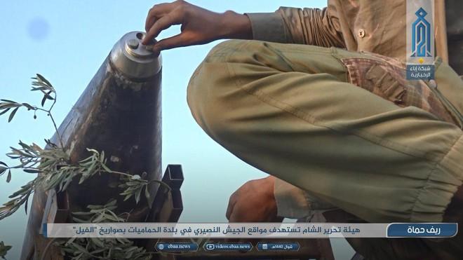 Trả đũa cuộc tấn công của quân Assad, Thổ Nhĩ Kỳ pháo kích dữ dội vào các vị trí của quân đội Syria - Ảnh 3.