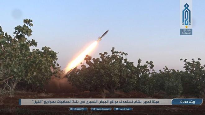 Trả đũa cuộc tấn công của quân Assad, Thổ Nhĩ Kỳ pháo kích dữ dội vào các vị trí của quân đội Syria - Ảnh 4.