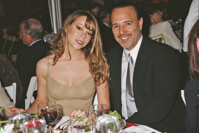 """Mariah Carey - từ nàng Diva đình đám một thời đến loạt bê bối ngoại tình, """"cắm sừng"""" hôn phu hot nhất những ngày qua - Ảnh 3."""