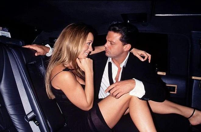 """Mariah Carey - từ nàng Diva đình đám một thời đến loạt bê bối ngoại tình, """"cắm sừng"""" hôn phu hot nhất những ngày qua - Ảnh 4."""