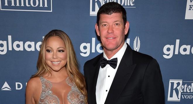 """Mariah Carey - từ nàng Diva đình đám một thời đến loạt bê bối ngoại tình, """"cắm sừng"""" hôn phu hot nhất những ngày qua - Ảnh 6."""