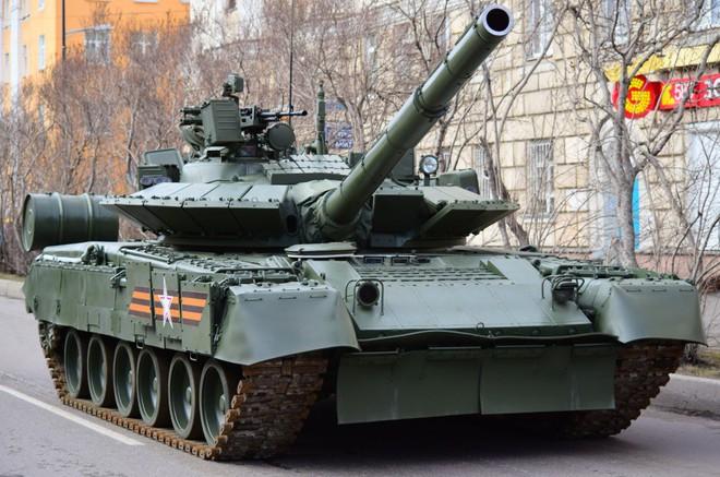Ngôi sao T-90MS xếp hạng thấp hơn T-80U Oplot Ukraine và Type 99A2 TQ: Mua là sai lầm? - Ảnh 3.