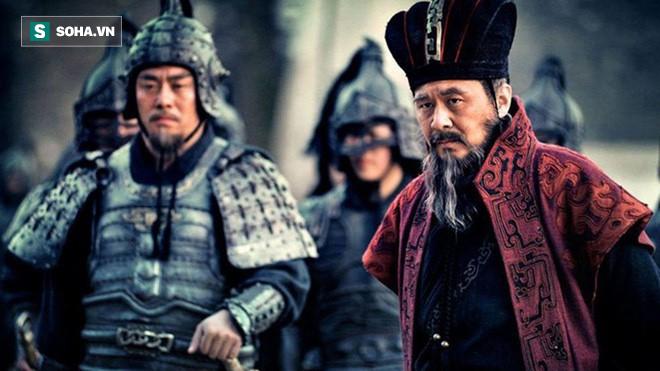Để mất 1 nhân tài dưới trướng, Tào Tháo phải hối tiếc ngàn thu vì cả đời không thể xưng đế - Ảnh 3.