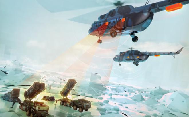 """Tác chiến điện tử Nga lộ điểm yếu chí tử: Máy bay Sukhoi sẽ trở thành """"miếng mồi ngon""""?"""