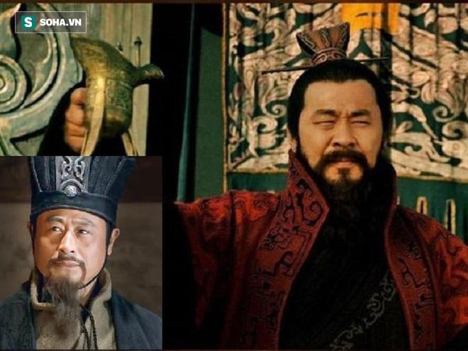 Để mất 1 nhân tài dưới trướng, Tào Tháo phải hối tiếc ngàn thu vì cả đời không thể xưng đế - Ảnh 5.