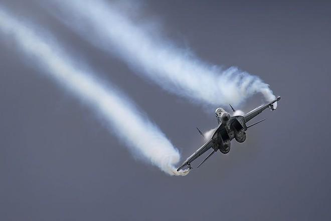 Không quân Nga nhận MiG-35: Đã thấy ánh sáng cuối đường hầm - Doanh số sẽ tăng vùn vụt? - Ảnh 5.