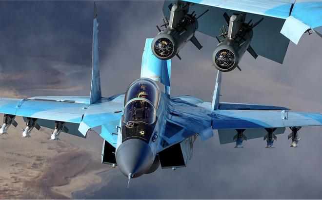 """Không quân Nga nhận MiG-35: Đã thấy """"ánh sáng cuối đường hầm"""" - Doanh số sẽ tăng vùn vụt?"""