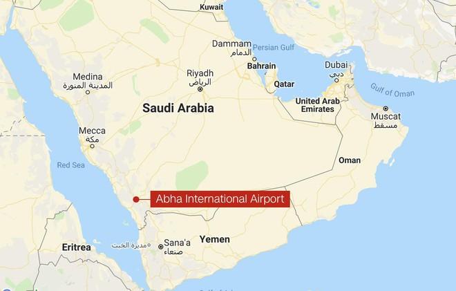 Iran-Houthi Người không phạm ta, ta không phạm người: Mỹ bỏ rơi đồng minh Saudi? - Ảnh 1.