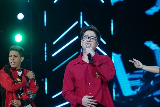 Khán giả thích thú khi Mỹ Tâm ngẫu hứng hát tiếng Hàn - Ảnh 11.