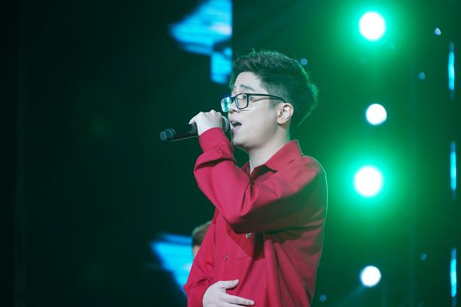 Khán giả thích thú khi Mỹ Tâm ngẫu hứng hát tiếng Hàn - Ảnh 10.