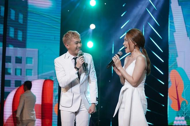 Khán giả thích thú khi Mỹ Tâm ngẫu hứng hát tiếng Hàn - Ảnh 5.