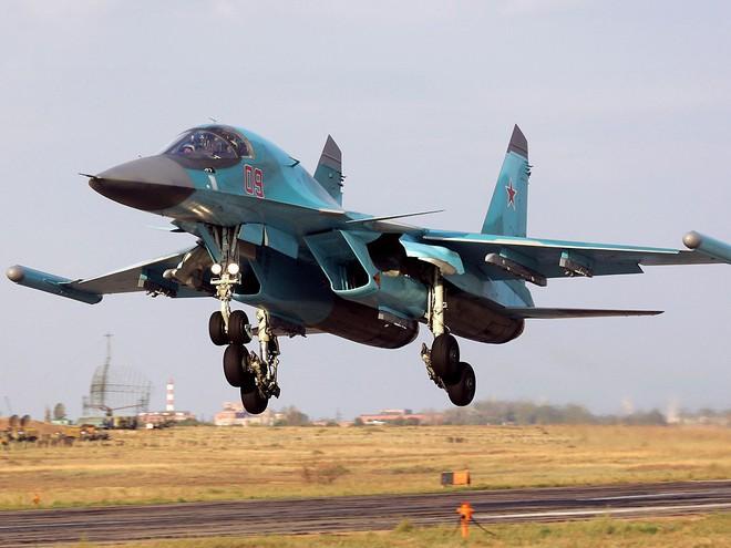 Tác chiến điện tử Nga lộ điểm yếu chí tử: Máy bay Sukhoi sẽ trở thành miếng mồi ngon? - Ảnh 1.