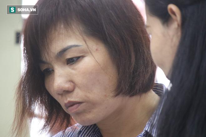 Nữ tài xế xe BMW gây tai nạn ở Hàng Xanh lãnh 3 năm 6 tháng tù giam - Ảnh 1.