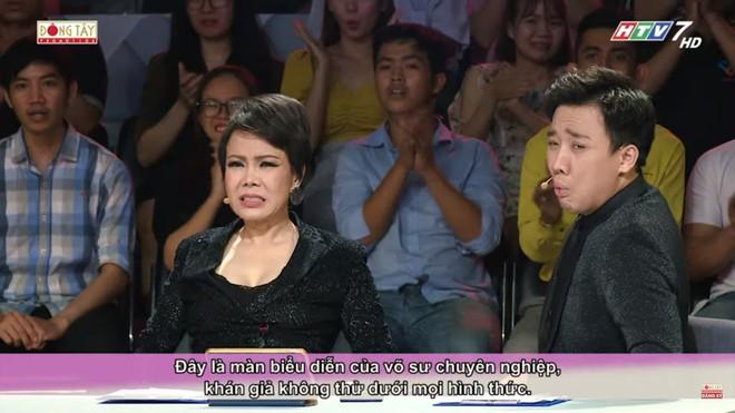 Chuyên gia lồng tiếng động Anh Tuấn: Làm phim Trạng Quỳnh của Trấn Thành, tôi chỉ muốn bỏ show - Ảnh 6.