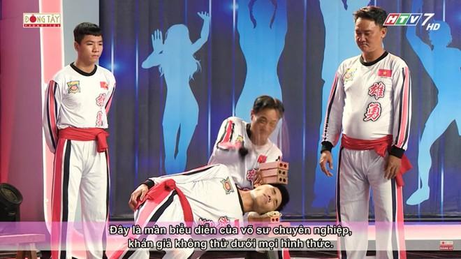 Chuyên gia lồng tiếng động Anh Tuấn: Làm phim Trạng Quỳnh của Trấn Thành, tôi chỉ muốn bỏ show - Ảnh 5.