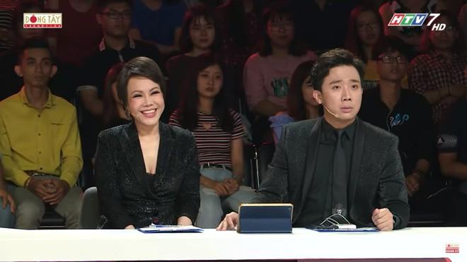 Chuyên gia lồng tiếng động Anh Tuấn: Làm phim Trạng Quỳnh của Trấn Thành, tôi chỉ muốn bỏ show - Ảnh 4.