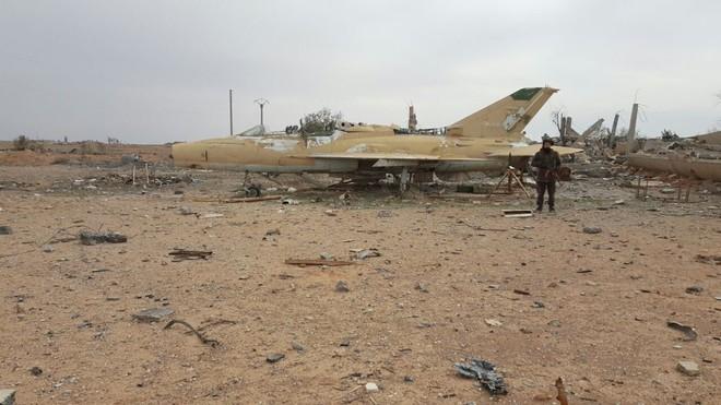 KQ Quân Nga hoàn toàn biến mất khỏi Tây Bắc Syria - Israel cay cú, lồng lộn gây nhiễu - Ảnh 12.