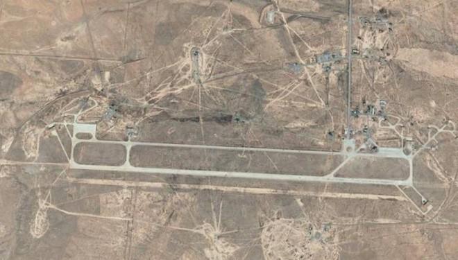 KQ Quân Nga hoàn toàn biến mất khỏi Tây Bắc Syria - Israel cay cú, lồng lộn gây nhiễu - Ảnh 13.