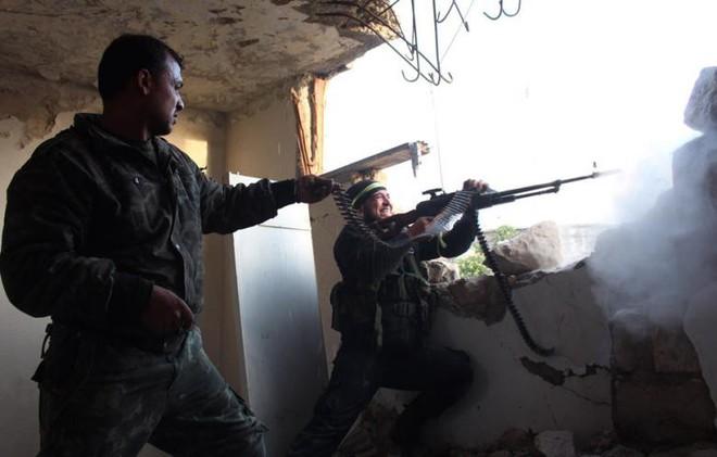KQ Quân Nga hoàn toàn biến mất khỏi Tây Bắc Syria - Israel cay cú, lồng lộn gây nhiễu - Ảnh 9.