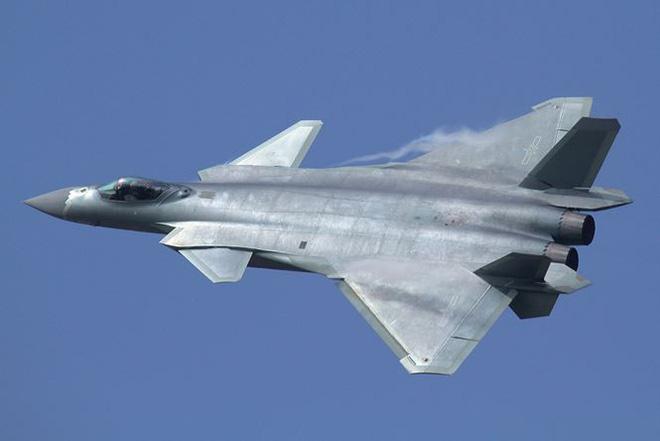 Đến lượt Trung Quốc muốn có tiêm kích F-35 nội địa - Ảnh 1.