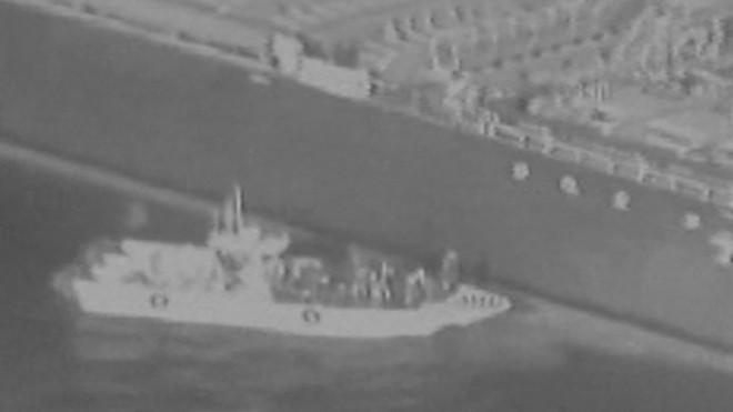 Tấn công tàu dầu: Mỹ bị đồng minh chơi đểu ở eo biển Hormuz hay sự cay cú của chú SAM? - Ảnh 5.