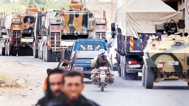 KQ Quân Nga hoàn toàn biến mất khỏi Tây Bắc Syria - Israel cay cú, lồng lộn gây nhiễu - Ảnh 6.