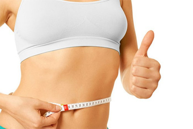 Giảm cân không đúng cách sẽ làm hại gan: Hãy đọc ngay để không mắc sai lầm - Ảnh 1.