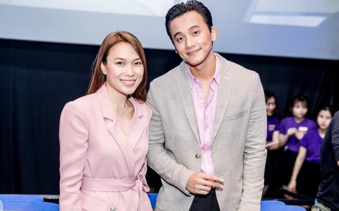 Fan bất ngờ liên tục réo tên Hương Tràm sau khi Mỹ Tâm và Mai Tài Phến lộ loạt ảnh tình tứ trên máy bay - Ảnh 5.