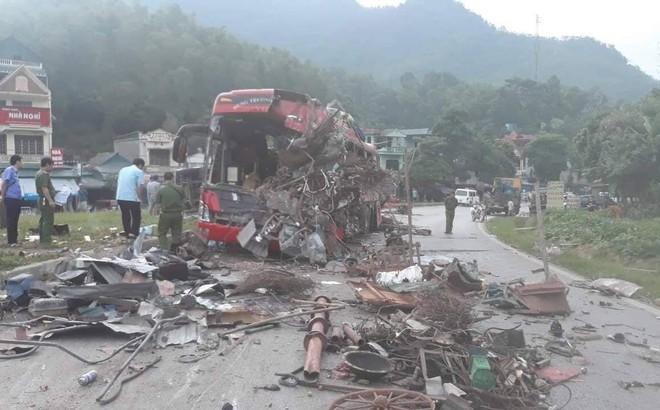 Gia cảnh khó khăn của các nạn nhân tử vong trong vụ tai nạn kinh hoàng ở Hoà Bình