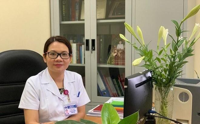 Tiến sĩ BV K Trung ương: Đừng vội vàng tầm soát, đây mới là người cần sàng lọc sớm ung thư