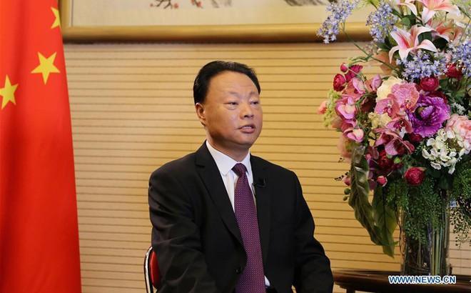 Vụ đâm tàu: Phủ tổng thống Philippines nêu lý do bất ngờ không triệu được đại sứ Trung Quốc