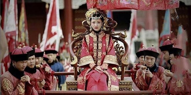 Cứ đến Mông Cổ làm dâu, phần lớn các công chúa nhà Thanh sẽ mất khả năng làm mẹ: Tại sao? - Ảnh 4.