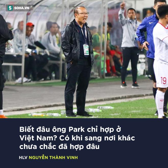 Nếu sang Thái, HLV Park Hang-seo sẽ có những giải pháp đánh bại Việt Nam ngay lập tức - Ảnh 4.
